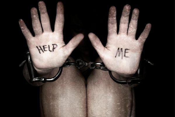 trafficking help