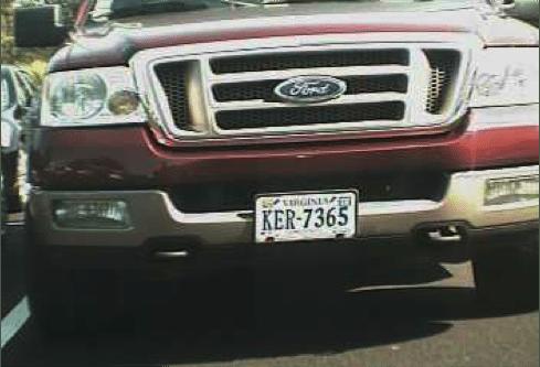 havey truck