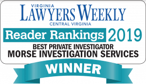 2019 Voted Best Private Investigator